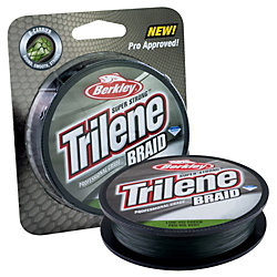 Trilene® Braid – Professional Grade