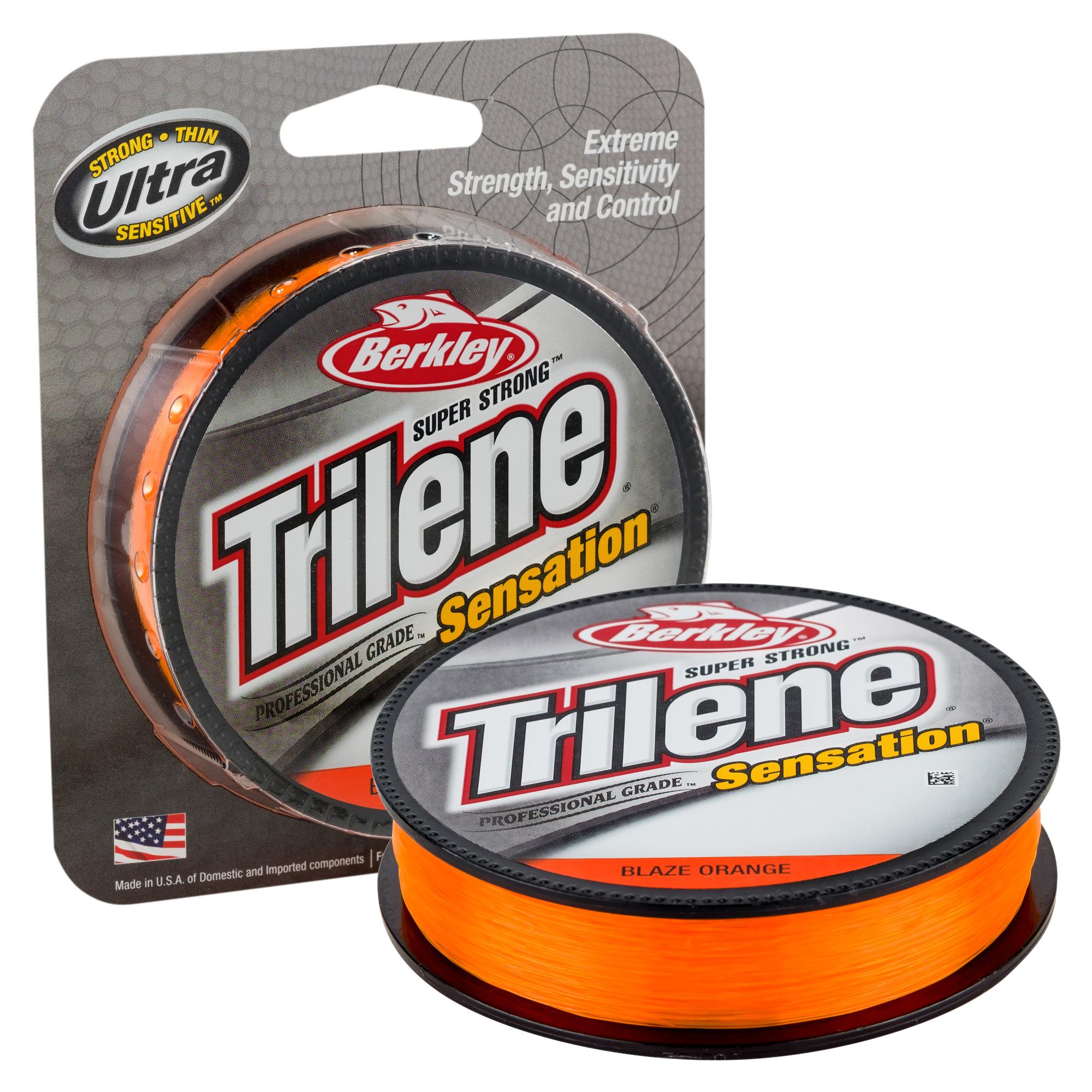 Trilene Sensation | eBay