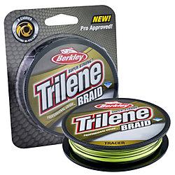 Trilene®Tracer® Braid Professional Grade