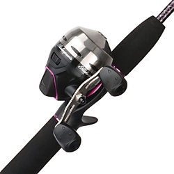 Ugly Stik® GX2™ Spincast Ladies Combo