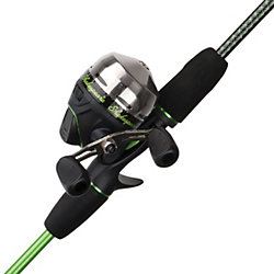 Ugly Stik® GX2™ Spincast Youth Combo