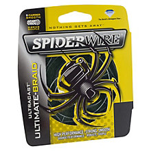 SpiderWire® Ultracast Ultimate Braid®