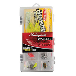 Shakespeare® Catch More Fish™ Walleye
