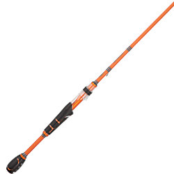 Shock Spinning Rod