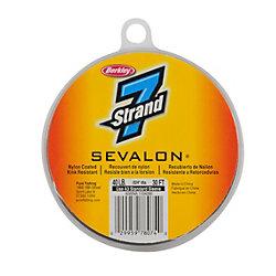 Berkley® Sevalon® Nylon Coated Wire