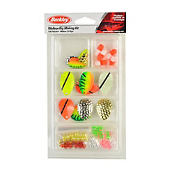 Berkley® Walleye Spinner Rig Making