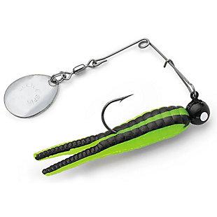 Johnson™ Beetle Spin® Nickel Blade