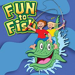Shakespeare® Kid's Fun Spincast Combo