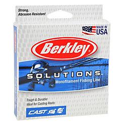 Berkley® Solutions Casting