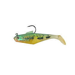 PowerBait® Pre-Rigged Swim Shad