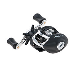 Agility® Low Profile Reel