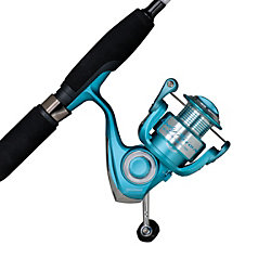 Pflueger® Lady Trion® Spinning Combo
