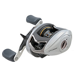 Pflueger® Supreme® Low Profile Reel