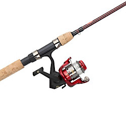 Berkley® Cherrywood® HD Spinning Combo