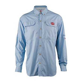 Vented Performance Shirts
