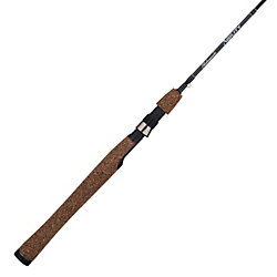 Agility® Spinning Rod