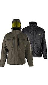 Hodgman® Aesis™ 3in1 Jacket