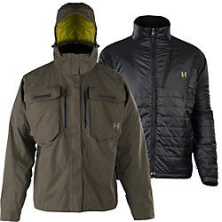 Hodgman® Aesis™ 3in1 Jacket
