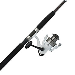 Ugly Stik® Catfish Spinning Combo