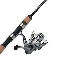Contender® Spinning Combo