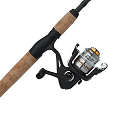 Shakespeare® Crusader™ Spinning Combo