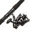 Abu Garcia® Catfish Commando Spin Combo