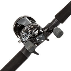 Abu Garcia® Catfish Commando Cast Combo