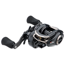 Revo® MGX® Low Profile Reel