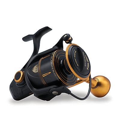 PENN Slammer 260 Spinning Reels Brand New Fishing Reels Free Del Warranty