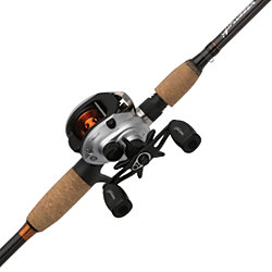 Pflueger® Monarch Low Profile Combo