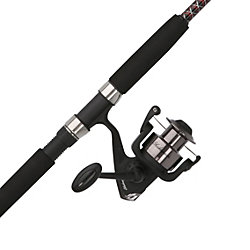 Bigwater Spinning Combo
