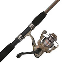 Camo Spinning Combo