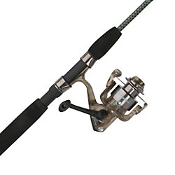 Lady Camo Spinning Combo