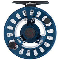 Supreme QRS Fly Reel