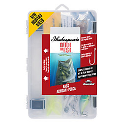 Catch More Fish™ Bass Kit