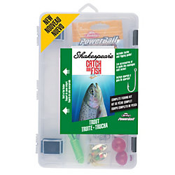 Catch More Fish™ Trout Kit