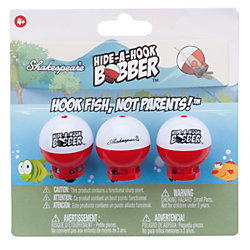 Shakespeare® Hide-A-Hook™ Floats