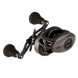 Revo® Beast Low Profile Reel