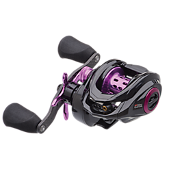 Abu Garcia® Revo® EXD Low Profile Reel