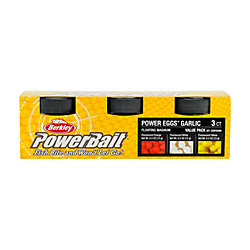 PowerBait® Power Eggs® Floating Mag Asst