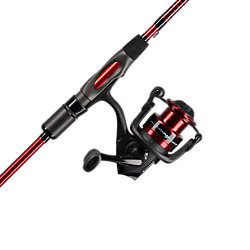 Carbon Spinning Combo