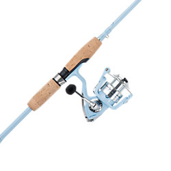 Lady Trion® Spinning Combo