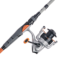 Max STX Spinning Combo