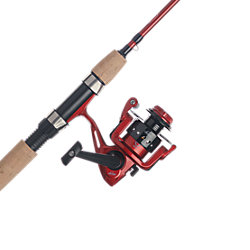 Cherrywood® HD Spinning Combo