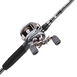 Abu Garcia® Orra® SX Low Profile Combo