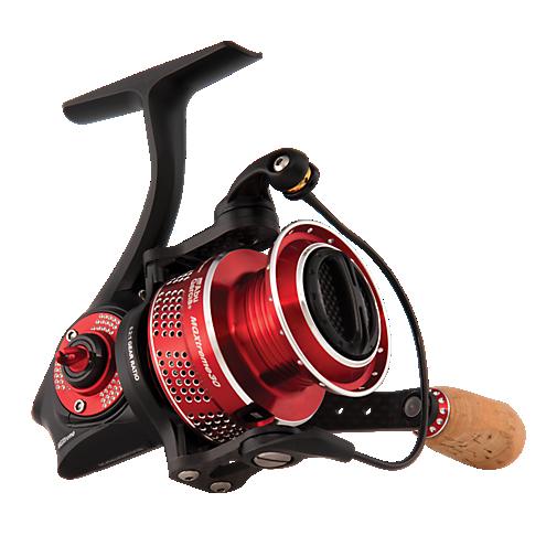 Revo® MGXtreme® Spinning