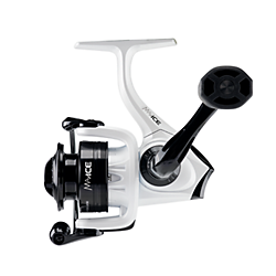 Max Ice Spinning Reel