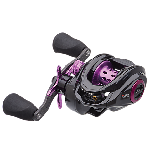 Revo® EXD Low Profile Reel