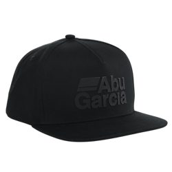Abu Garcia® Flat Bill Snapback