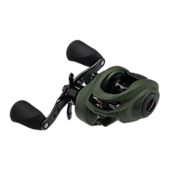 Zata Low Profile Reel